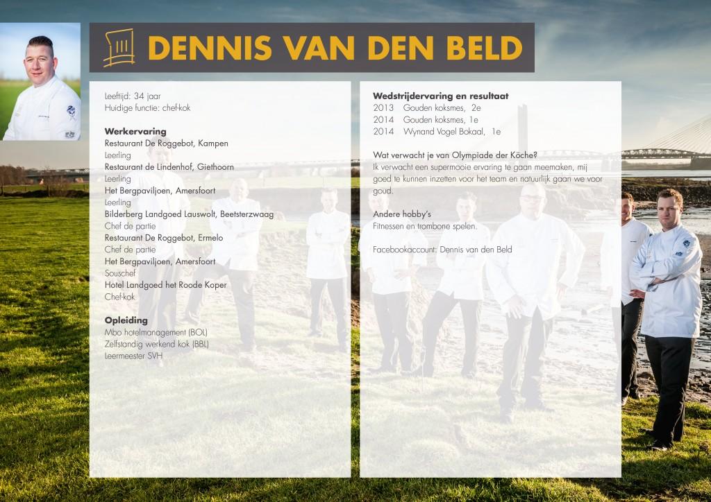 Dennis van den Beld